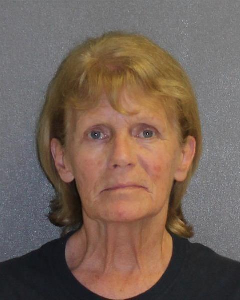 Christy A. Randolph (Source: Pima County Sheriff Dept.)