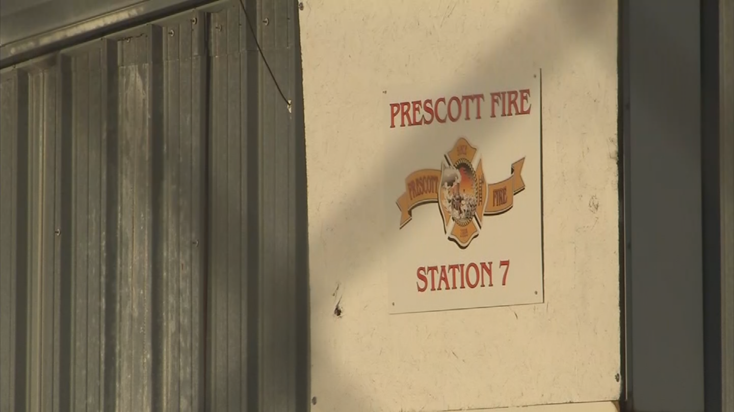 Athletes come from across the country to participate. When they run to Fire Station 7, they'll be seeing a piece of history. (Source: 3TV/CBS 5)