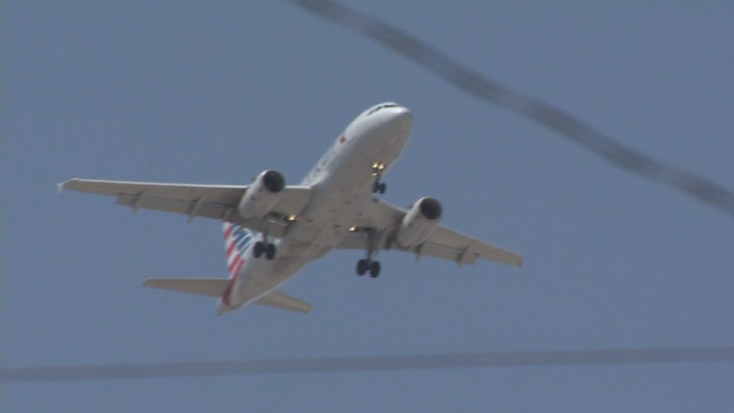 The FAA hasn't said what the next move for the agency will be. (Source: 3TV/CBS 5)