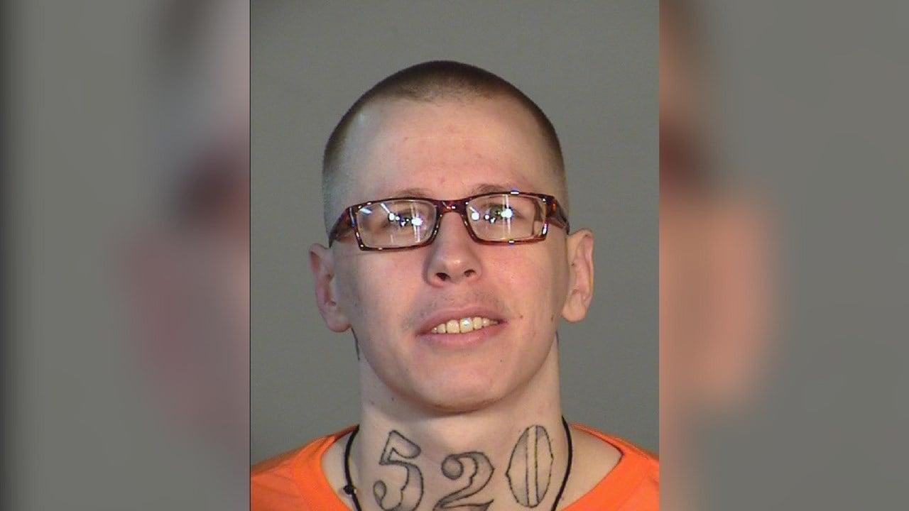 Tyler Bondy, 26 (Source: Arizona Department of Corrections)