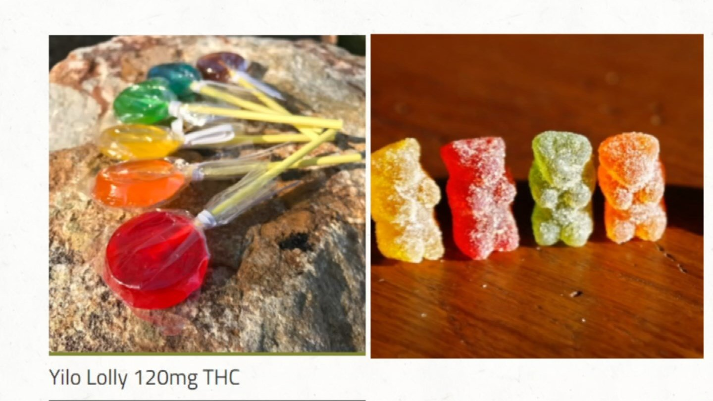 Dr. Frank LoVecchio, who is the co-director of the Banner Poison and Drug Information Center, says these young children are most likely mistakenly eating the drug because it is often purchased in a candy form. (Source: 3TV/CBS 5)