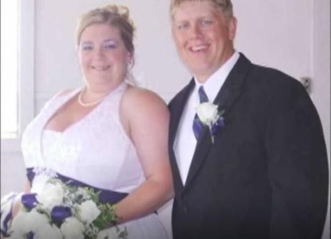 Megan Dix, 33, victim in Brockport, New York shooting (Source: Spectrum News Rochester)