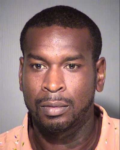 Moore was arrested after telling police about his activities, officers said. (Source: Maricopa County Sheriff's Office)