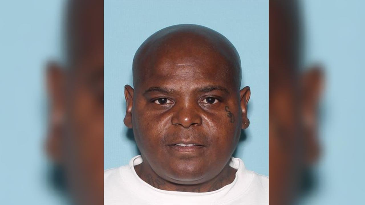 54-year-old Eugene Strong was found dead with multiple gunshot wounds at his residence. (Source: Silent Witness)