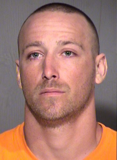 Maxx Bowe (Source: Maricopa County Sheriff's Office)