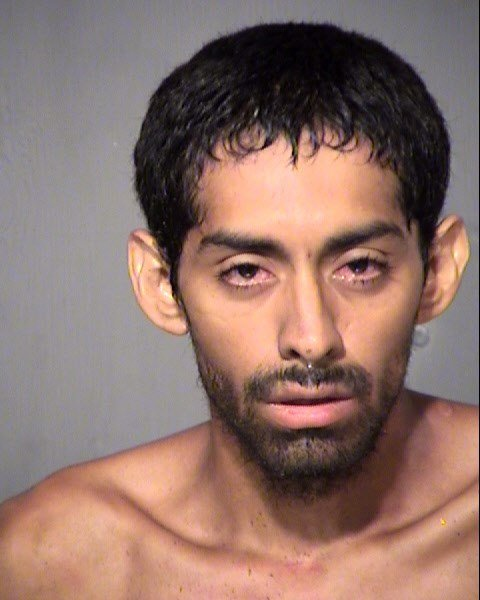 26-year-old Miguel Montoya. (Source: MCSO)