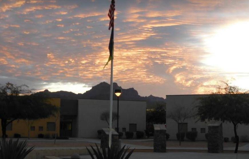 Four Peaks Elementary School (Source: Facebook)