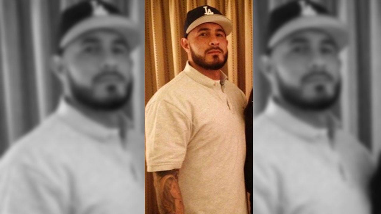 Police say Juan Pablo Rodriguez-Fregoso, 37, is the suspect. (Source: Casa Grande Police Dept.)
