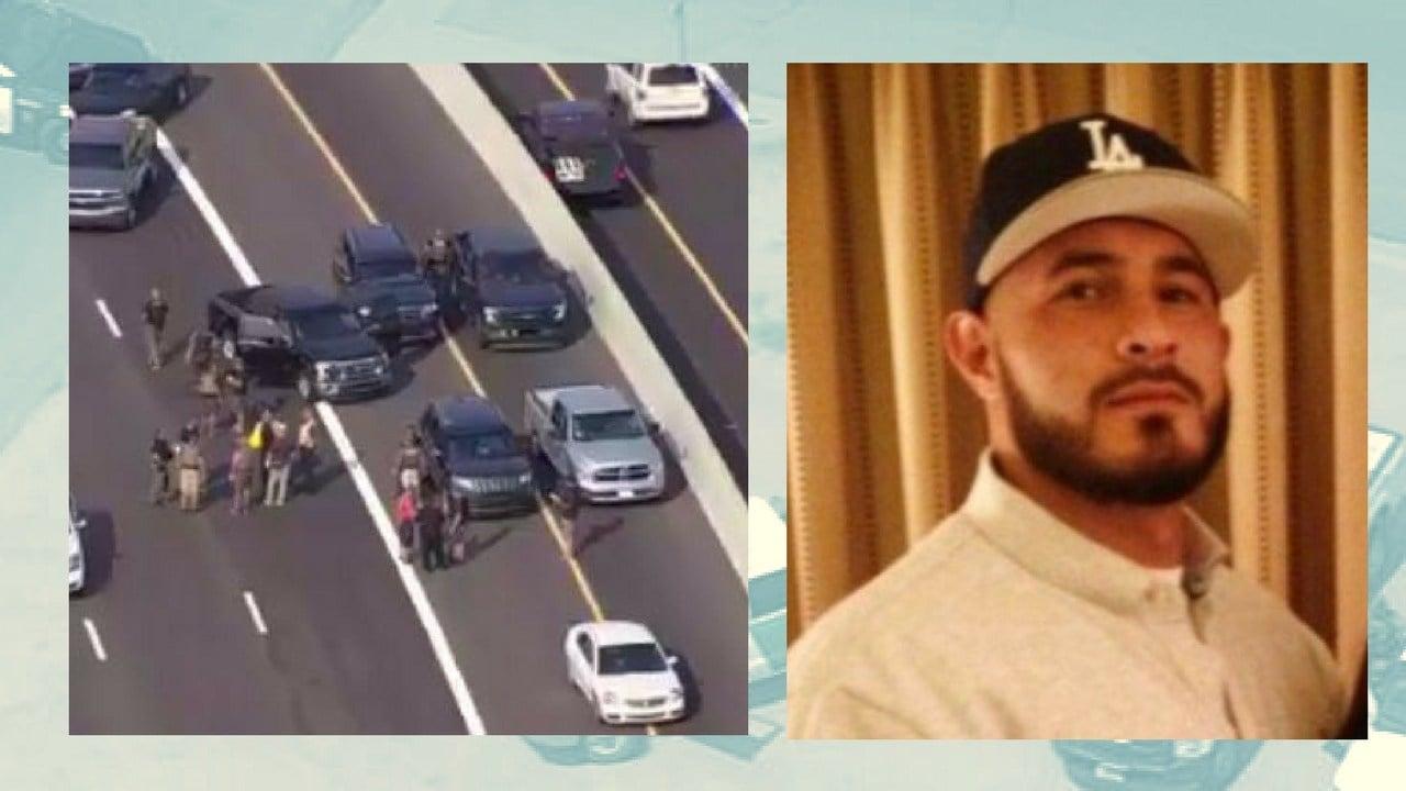 Juan Pablo Rodriguez-Fregoso, 37, of Casa Grande (Source: 3TV/CBS 5)