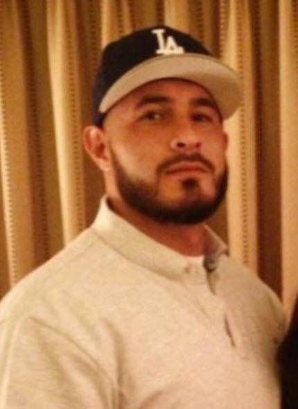 Juan Pablo Rodriguez-Fregoso, 37, of Casa Grande (Source: Casa Grande Police)