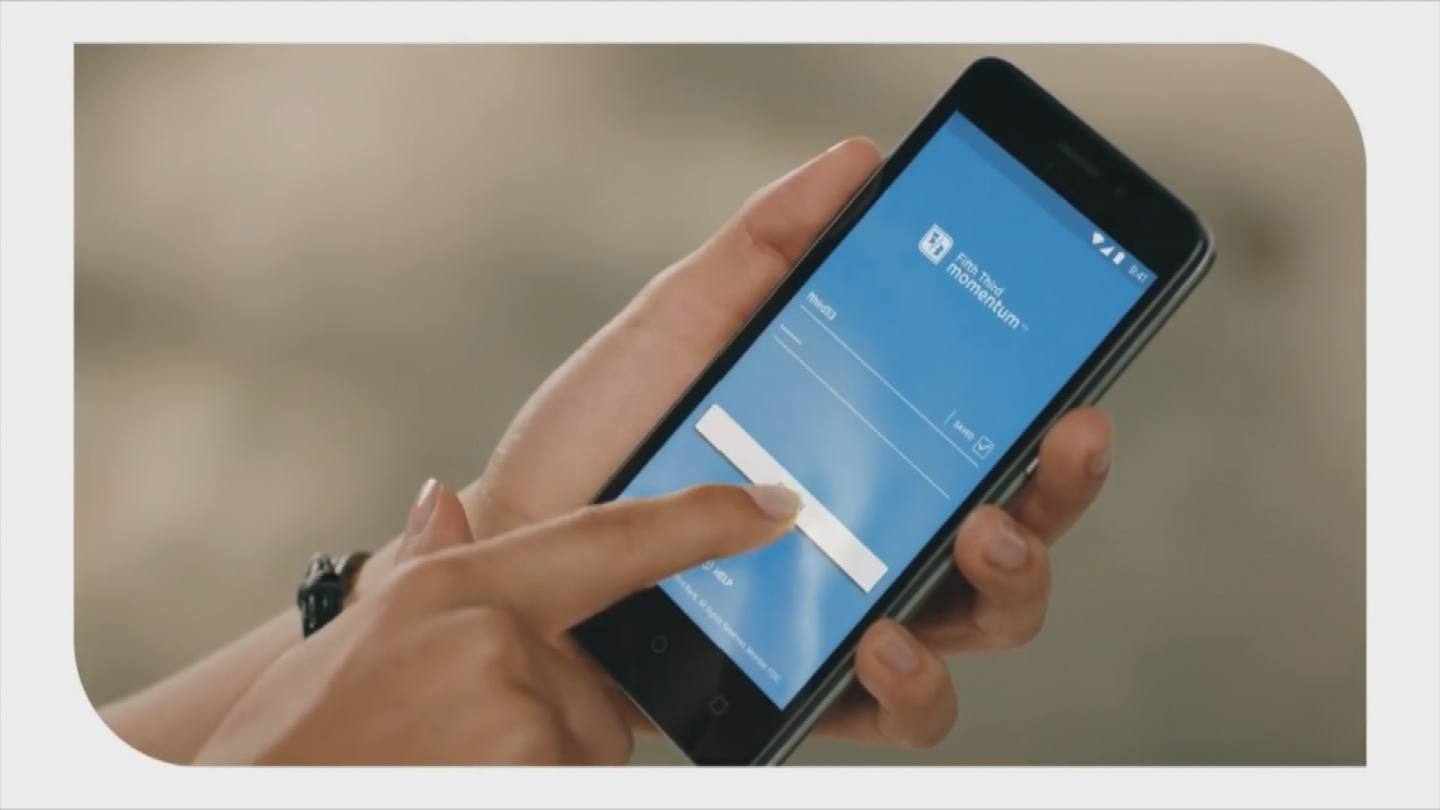 There's an app that rounds up your purchases to help pay off student loan debt. (Source: 3TV/CBS 5)
