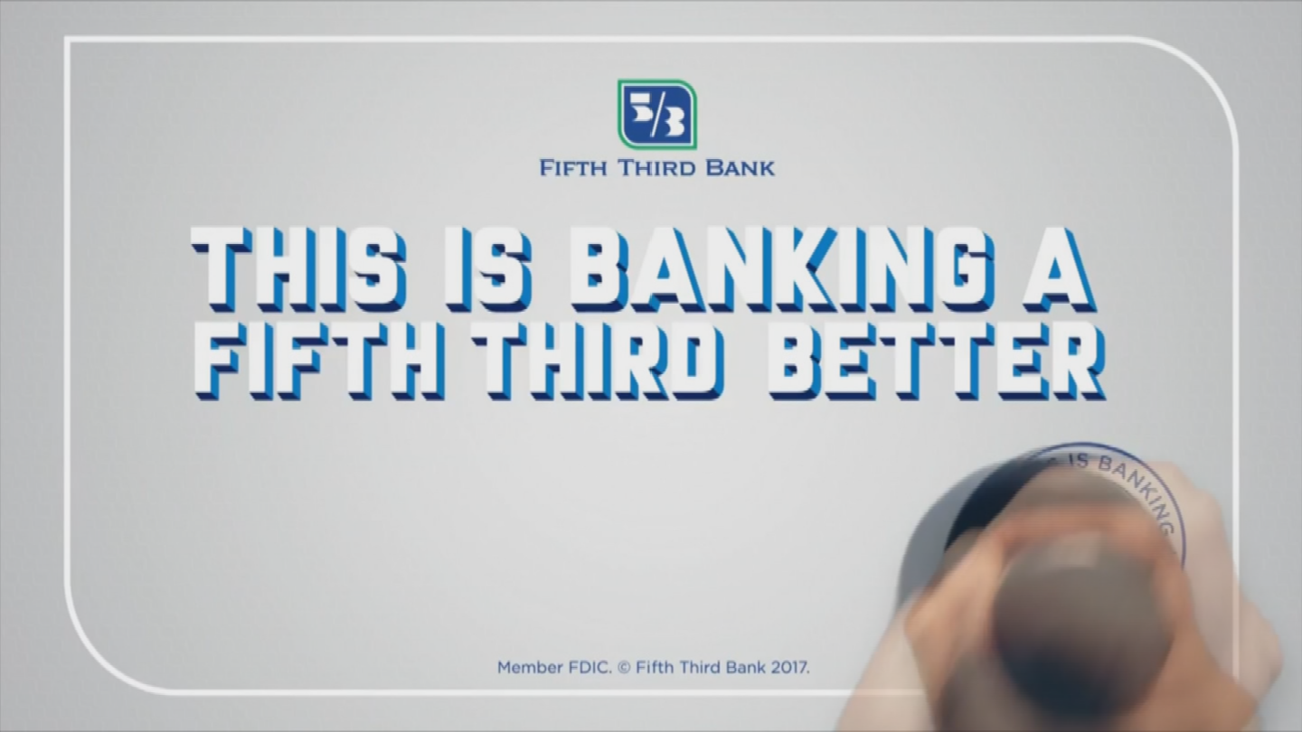 Fifth Third came up with an app. (Source: 3TV/CBS 5)