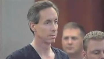 Polygamous sect leader Warren Jeffs. (Source: 3TV/CBS 5 file photo)
