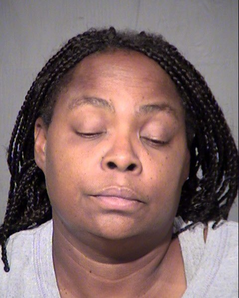 Dorothy Lee. (Source: Maricopa County Sheriff's Office)