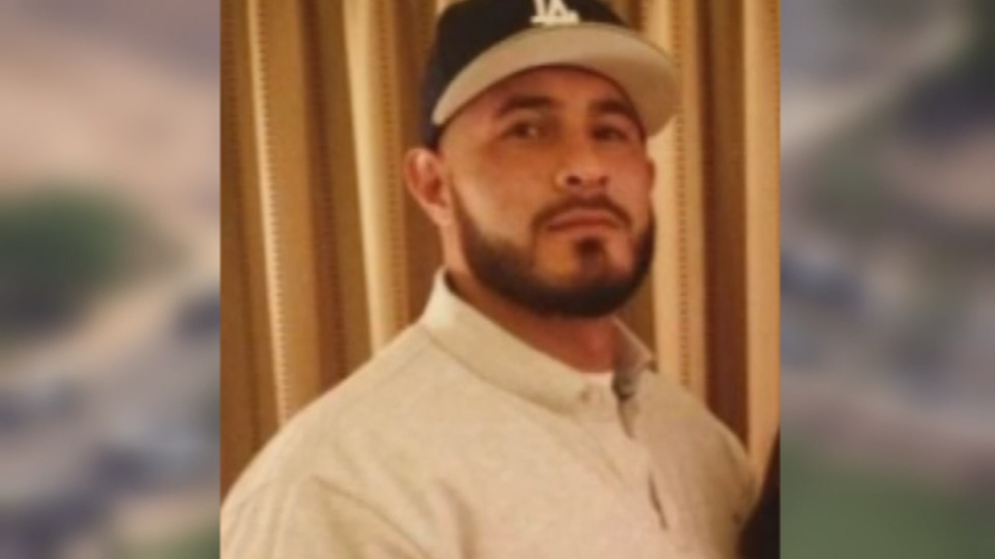 A restraining order was filed against the suspect, Juan Pablo Rodriguez-Fregoso. (Source: 3TV/CBS 5)