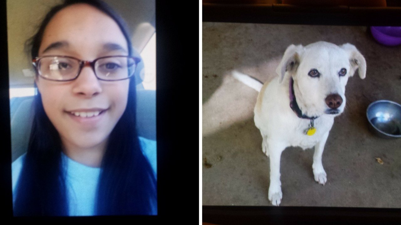 Valerie Cockrill, 12, missing since 7 p.m. Sept. 8 (Source: Phoenix Police Department)
