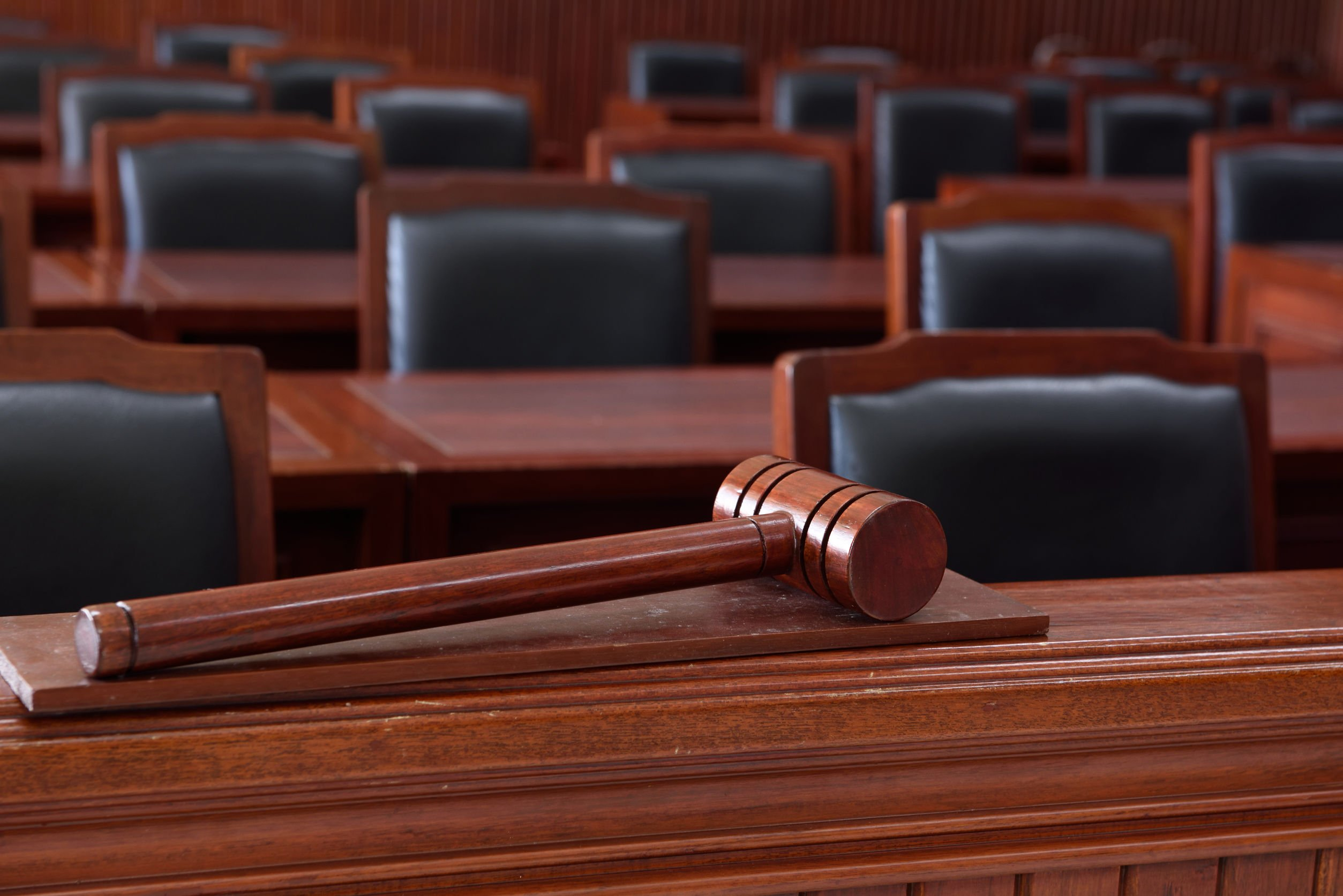Nearly 50 people have been ordered to appear before a Mohave County judge. (Source: 123rf.com)