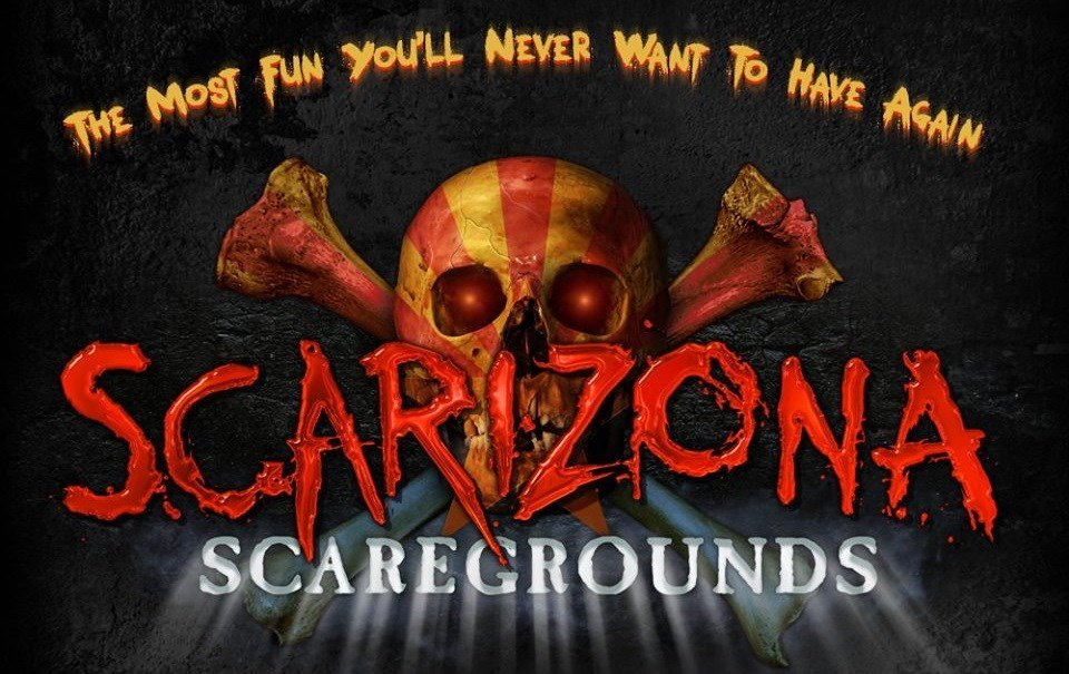 Scizona Scregrounds is hiring! (Source: Facebook/ Scarizona Scaregrounds)