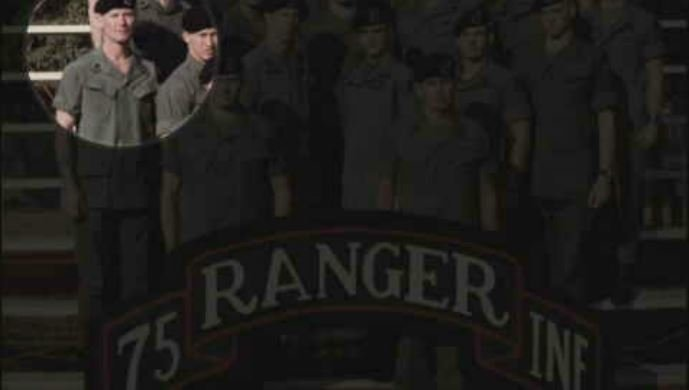 We sat down with a man who has some unique perspective on the matter, retired Army Command Sgt. MajorJeff Mellinger, the last enlisted draftee in continuous active duty. (Source: 3TV/CBS 5)