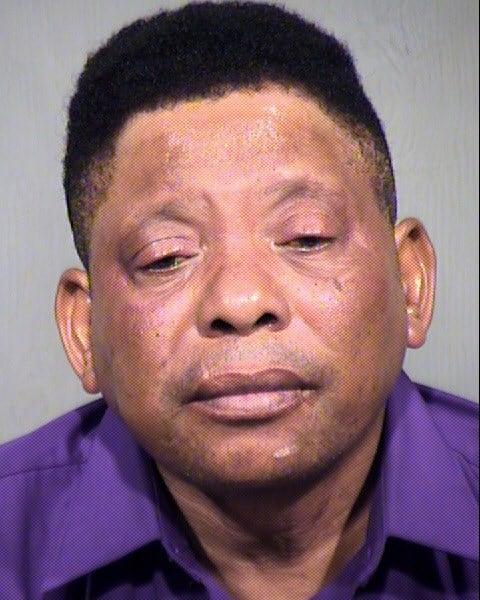 56-year-old Pierre Mbuyi Kabanda. (Source: MCSO)