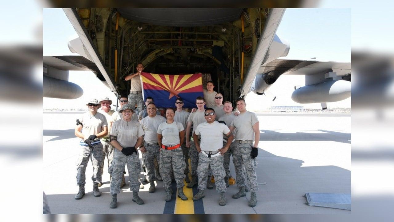 (Source: Arizona National Guard Master Sgt. Kelly Deitloff)
