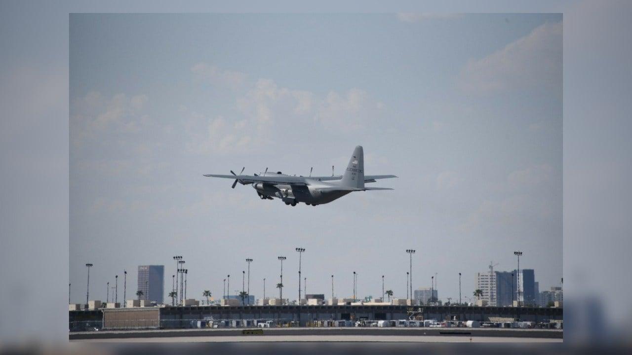(Source: Arizona Air National Guard)