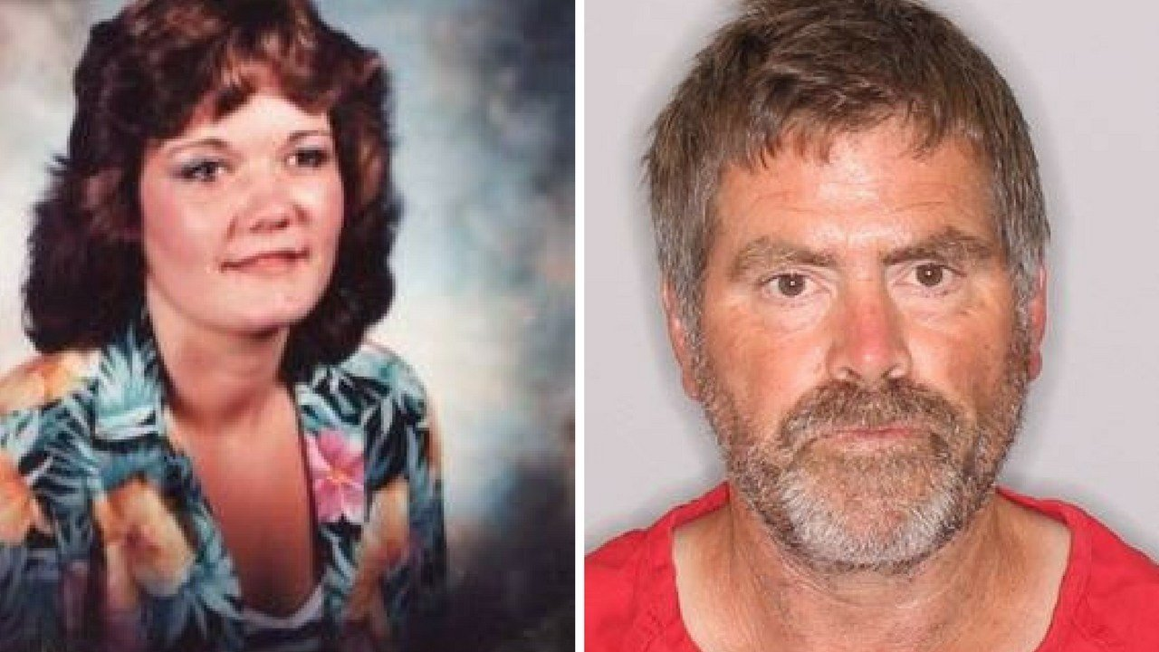 Authorities say an Arizona man has been arrested in Washington state in connection with the disappearance of his wife more than three decades ago. (Source: Chandler Police Department)