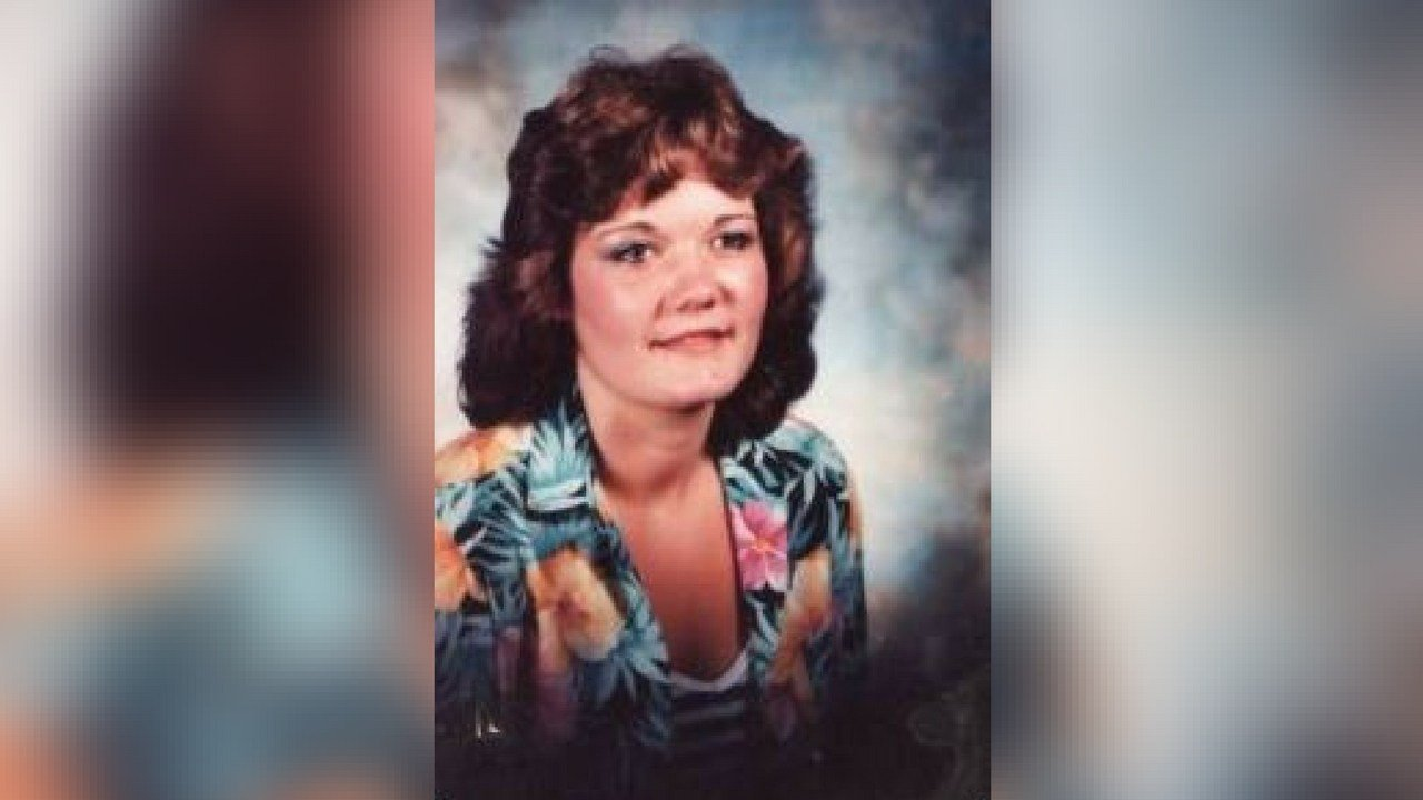 Chandler police say 22-year-old Donna Mae Jokumsen was last seen on July 5, 1987. (Source: Chandler Police Department)