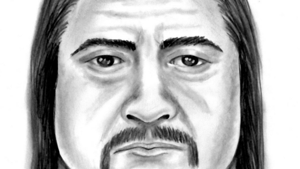 The Mesa Police Department is still searching for a potential murder suspect who shot and killed a father of three last year. (Source: Mesa PD)
