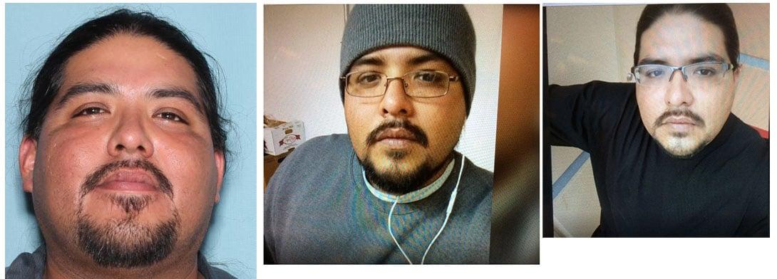 The victim Joshua Aguilera. (Source: Mesa PD)