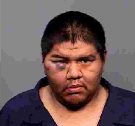 Tito Whiterock. (Source: Flagstaff Police Department)