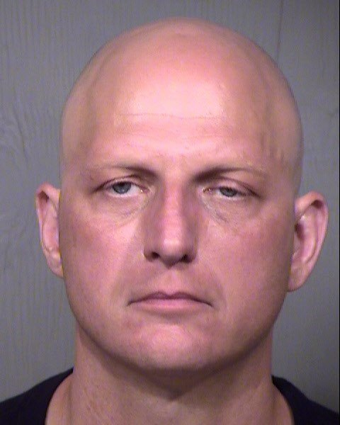 Thomas Capone. (Source: Maricopa County Sheriff's Office)