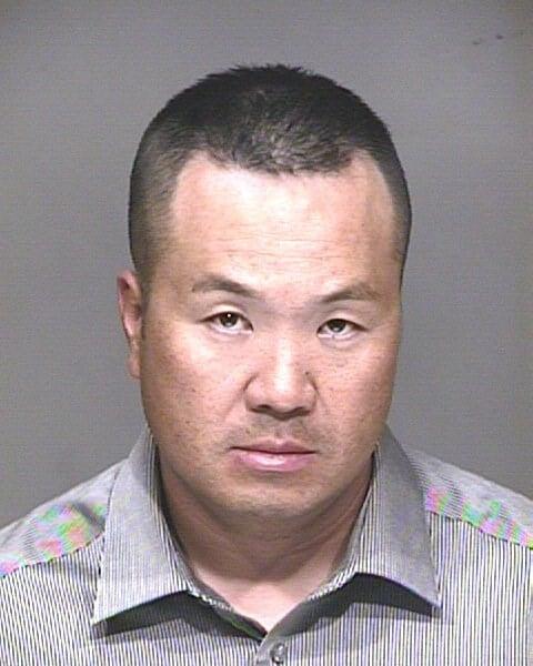 Jay Hun Wu (Source: Scottsdale Police Department)