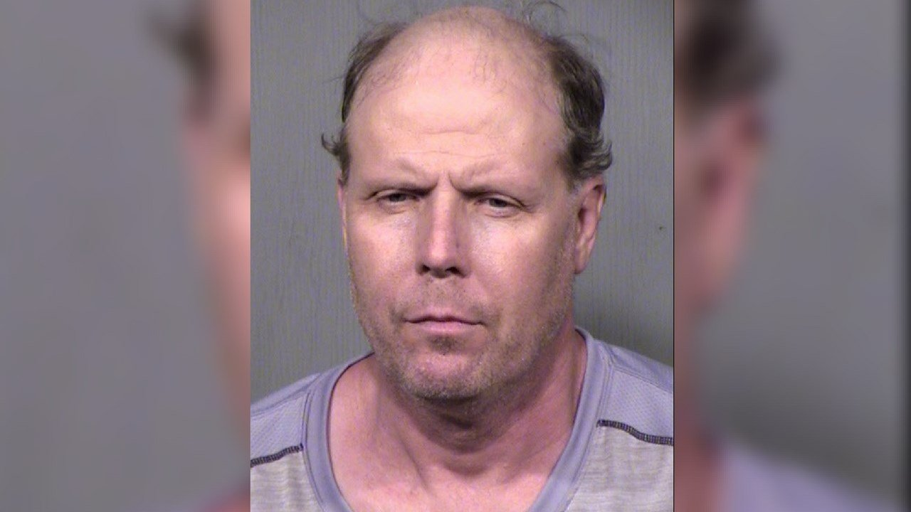 James Henry Fox(Source: Maricopa County Sheriff's Office)