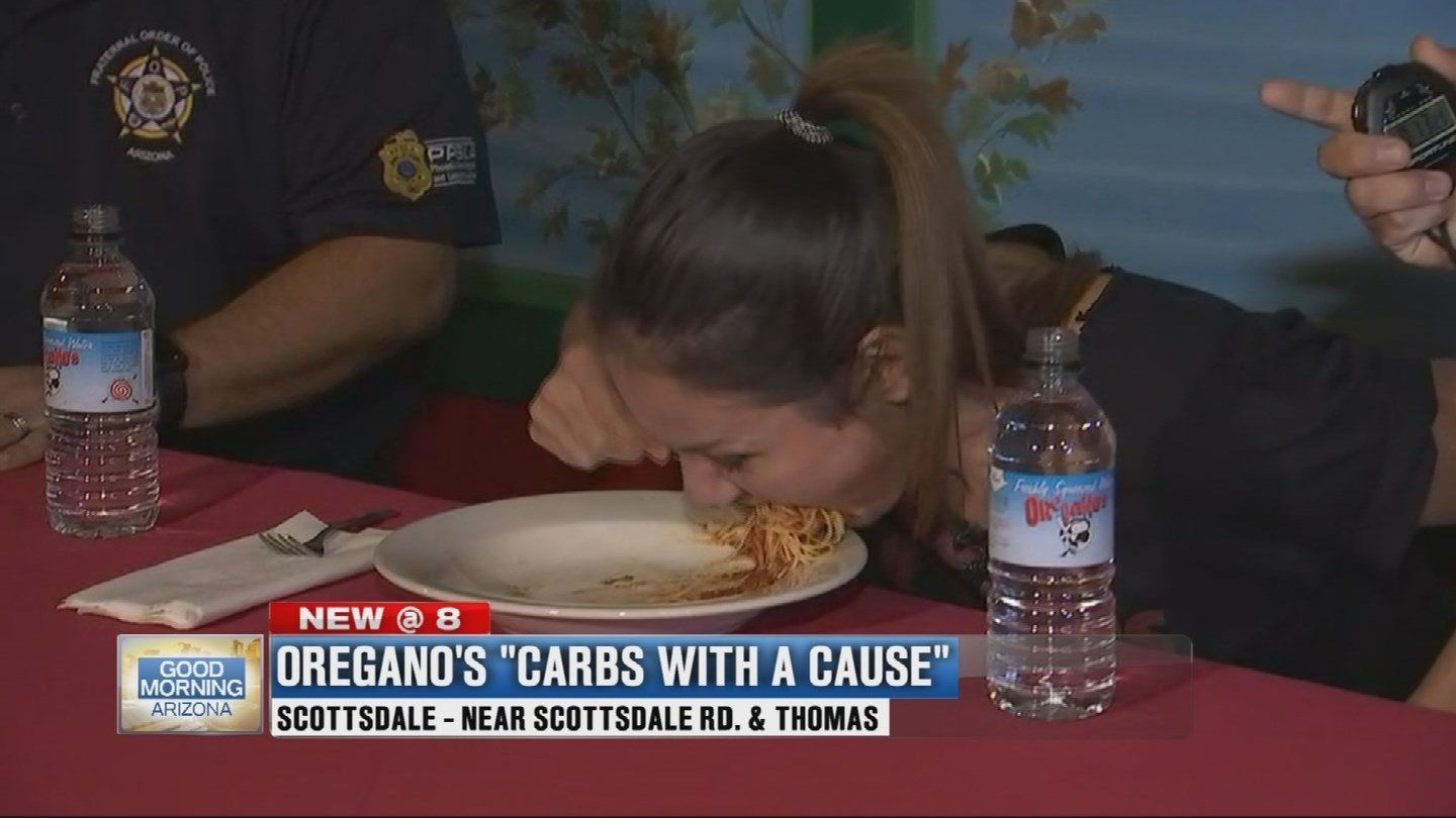 Michelle Lesco is more than just a teacher, she is a Guiness World Record holder.(Source: 3TV/CBS 5)