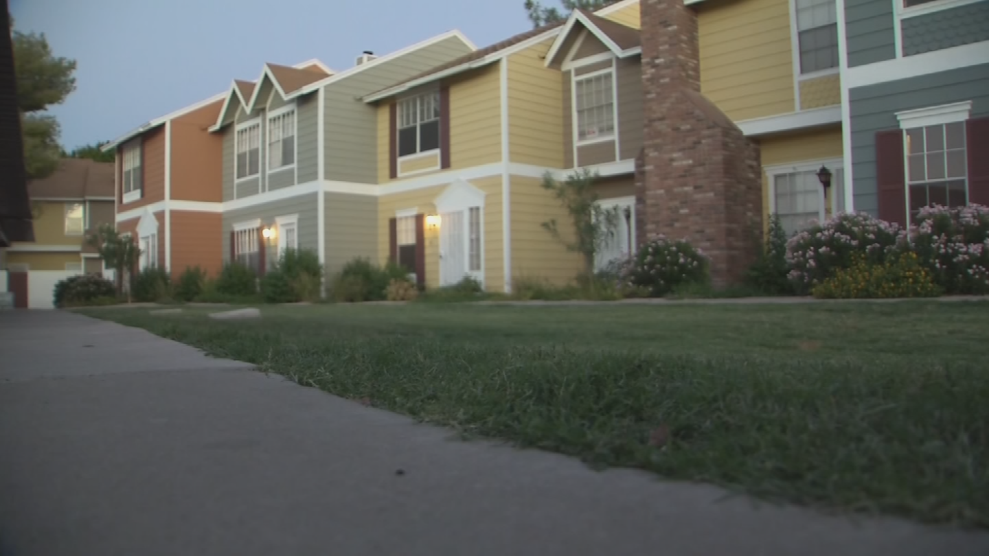 Some say HOAs should not have the power to take someone's home. (Source: 3TV/CBS 5)