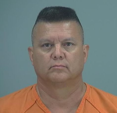 Anthony Martinez (Source: Pinal County Sheriff's Office)