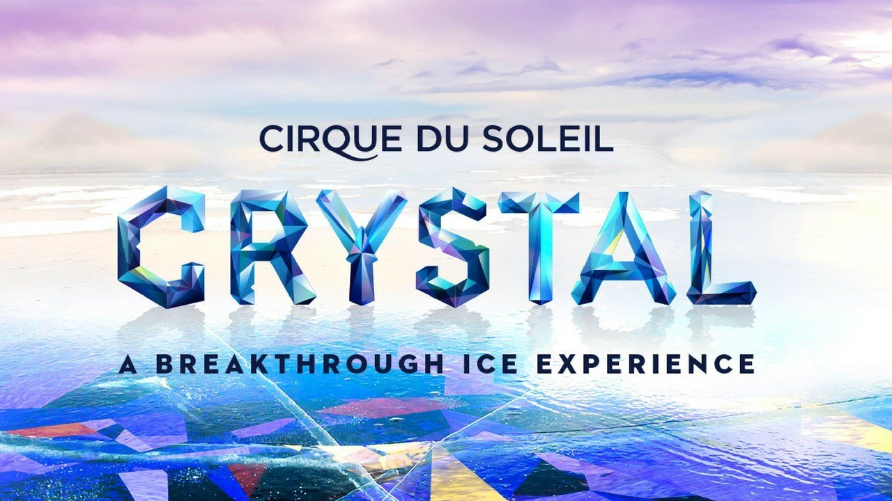 Cirque du Soleil Crystal comes to Phoenix in March 2017 (Source: www.cirquedusoleil.com/crystal)