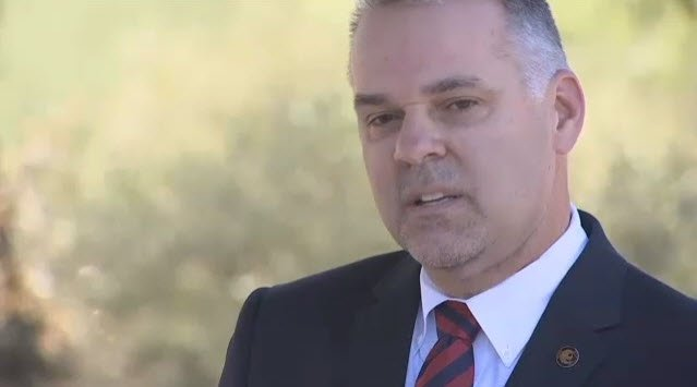 Asking the president's campaign or any protest group to cover the costs would be inappropriate, City Manager Ed Zuercher said. (Source: 3TV/CBS 5)