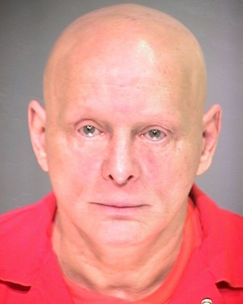 "Salvatore ""Sammy the Bull"" Gravano. (Source: Arizona Department of Corrections)"