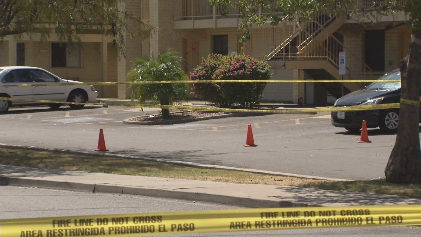 The victim walked off after he was stabbed before officers and fire personnel located him and transported him to a hospital. The victim later died from his injury. (Source: 3TV/CBS 5)