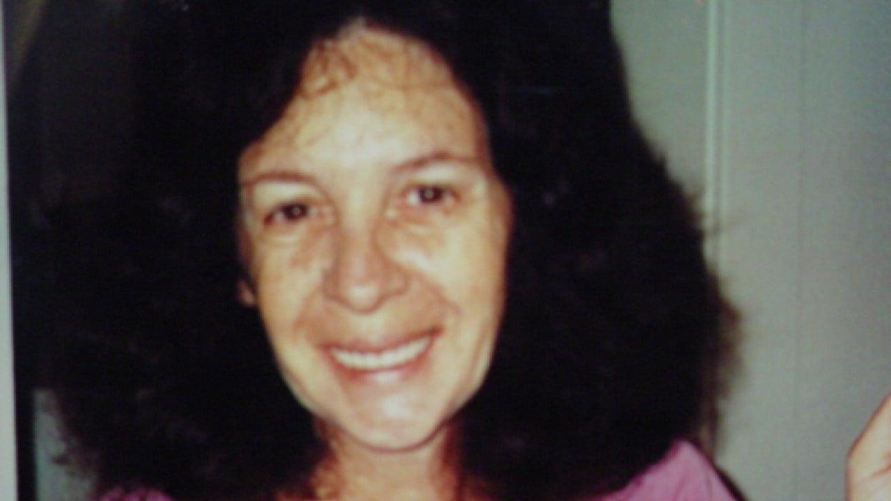 Arleen Cilione (Source: Yavapai County Sheriff's Office)