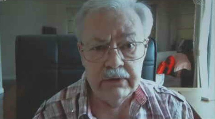 Retired Coconino County Lt. Tom Brawley headed up the investigation. (Source: 3TV/CBS 5)
