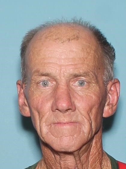 Bicyclist killed in collision, 61-year-old Peter Rankin. (Source: Glendale Police Dept.)