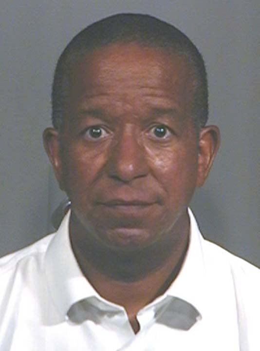 Tempe Municipal Court Judge Thomas Robinson (Source: Maricopa County Sheriff's Office)