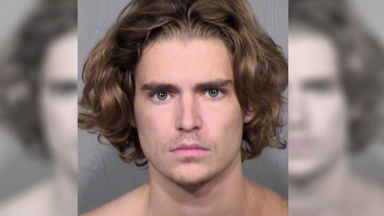 Nicholas Van Varenberg (Source: Maricopa Co. Superior Court)