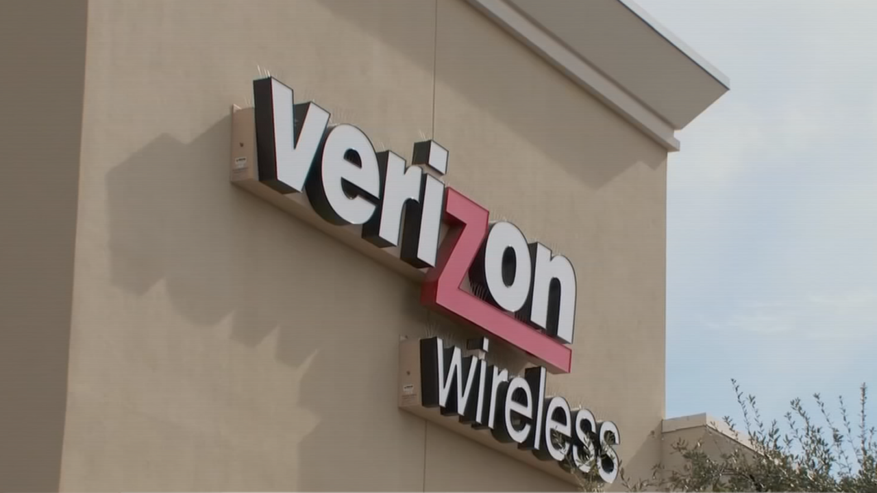 Verizon didn't have a clear answer as to why Asurion insurance was not covering the repair. (Source: 3TV)