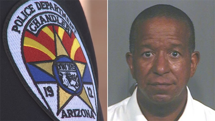 Some are raising questions why it took so long for a Tempe judge to get arrested on domestic violence charges. (Source: 3TV/CBS 5)