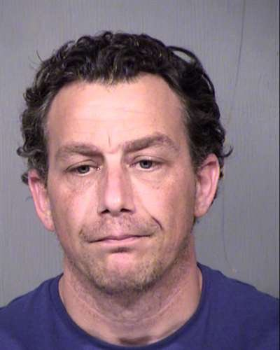Gordon Daniel Rose. (Source: Maricopa County Sheriff's Office)
