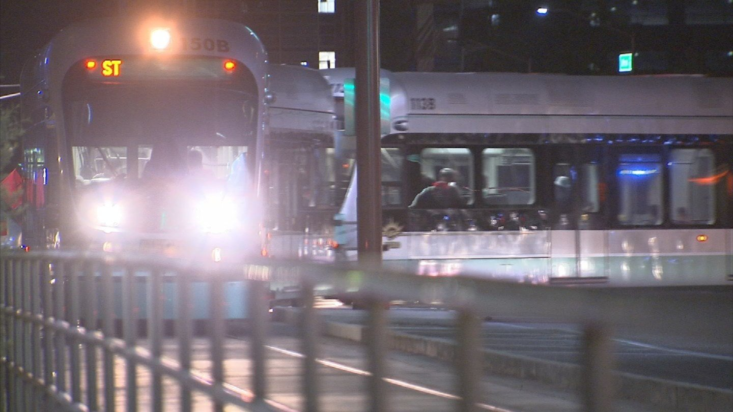 The Phoenix City Council approved a new plan to expand the Valley Metro light rail, making downtown Phoenix the light rail hub with its transition to a true regional system. (Source: 3TV/CBS 5)